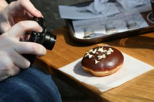 Donut_photography